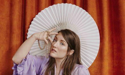Fanny Bloom vient présenter son troisième album au Café culturel Chasse-Galerie