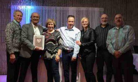 Saint-Ambroise-de-Kildare remercie ses bénévoles!