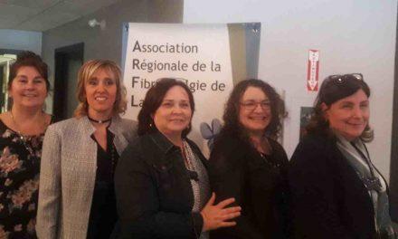 De nouveaux outils de communication pour l'Association Régionale de Fibromyalgie de Lanaudière