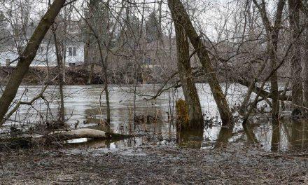 Crue printanière de la rivière L'Assomption : SCB soulagée