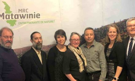 La MRC de Matawinie signe une entente avec la Fondation Lucie et André Chagnon et convie sa population à participer à la démarche de dialogue