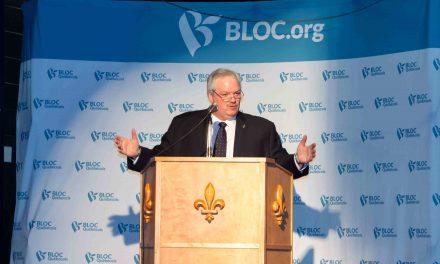 « Ce que le Québec veut, le Bloc agit pour l'obtenir » – Luc Thériault