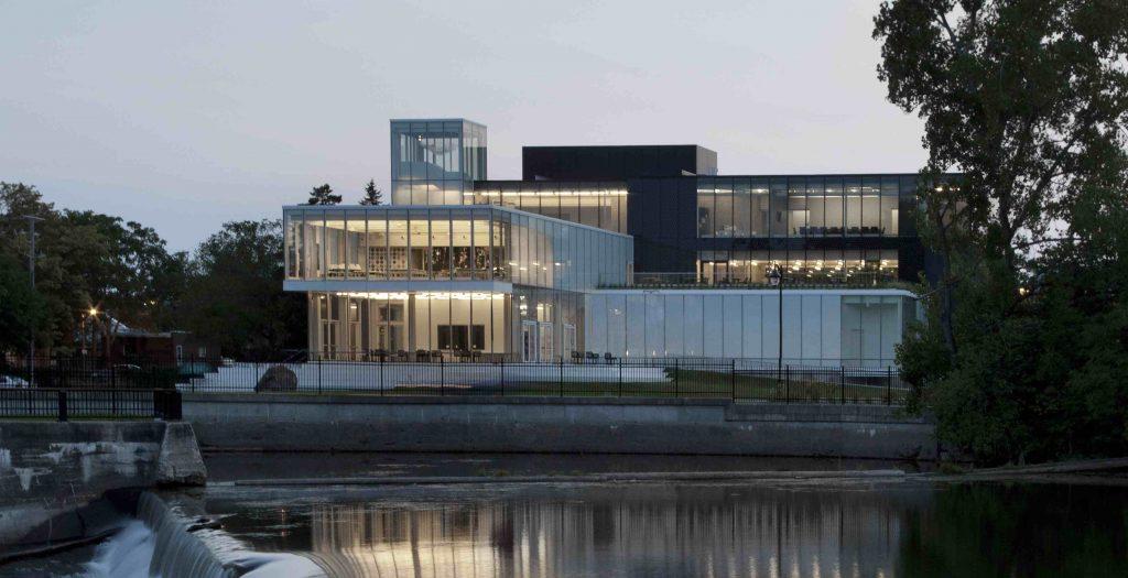 Fondation du Musée d'art de Joliette – grand succès de la campagne de sociofinancement