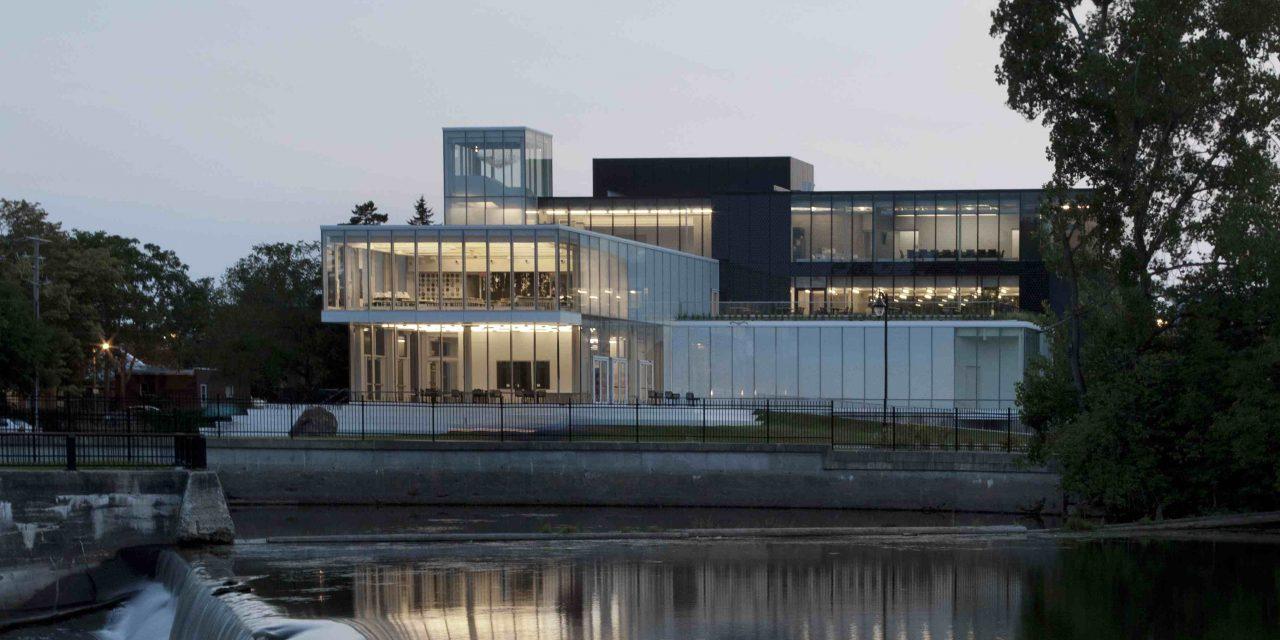 Le Musée d'art de Joliette offre une visite au musée gratuite pour les travailleuses et les travailleurs de la santé