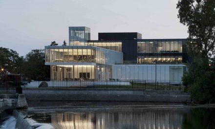 Une nouvelle conservatrice des collections au Musée d'art de Joliette
