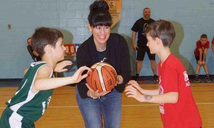 Sixième édition du tournoi de basket des Moulins