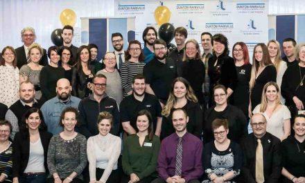 Gala Excelsiors 2019: dévoilement des finalistes