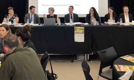 Entente multisectorielle : la DPJ de Lanaudière rencontre ses partenaires