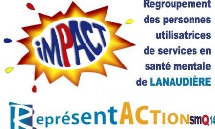 29e rencontre régionale de l'Impact
