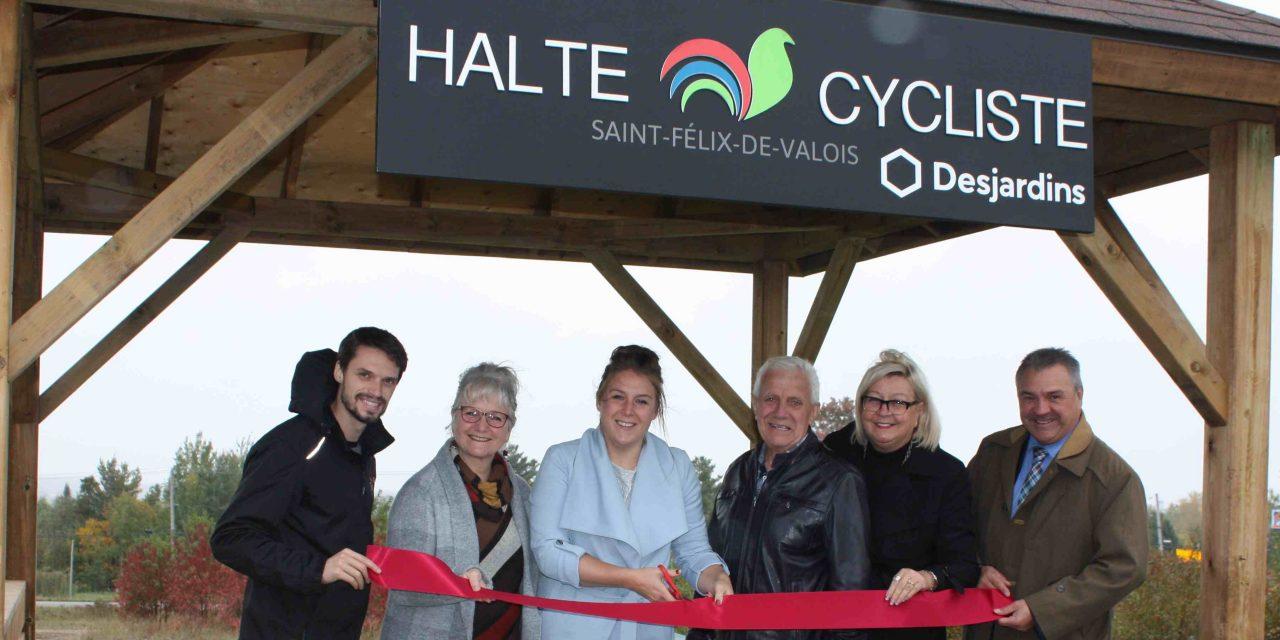 Deux Cyclo-mardis hâtifs sous le signe de la générosité!