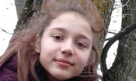 Disparition d'Isabela Bourgeais-Drainville – Appel à la population