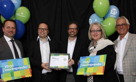 Volet Réussite inc. du Défi OSEntreprendre : une entreprise de Lanaudière parmi les finalistes !