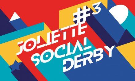 Le Joliette Social Derby est de retour sur Instagram!