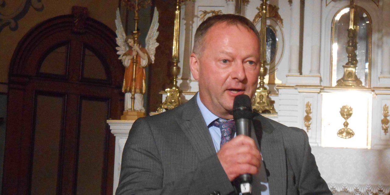René Sylvestre est la personnalité de l'année à la CCIBA