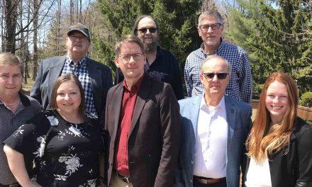 Retour sur l'AGA des membres du Parti Québécois de Berthier