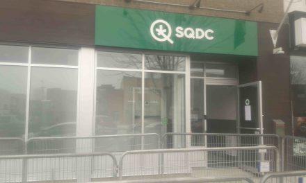 LA SDQC maintenant ouverte à Joliette