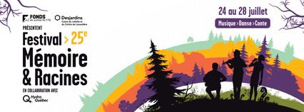 Festival Mémoires et Racines : une 25e édition qui promet d'être grandiose