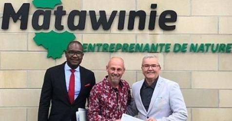 La MRC de Matawinie octroie une somme de 40 000$ au projet Expérienza
