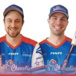 Les 4 Chevaliers Easton à NDP le 21 septembre