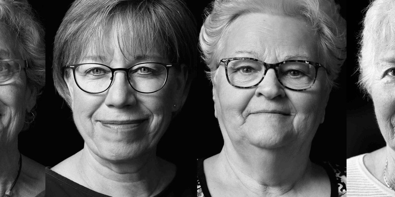 13 femmes : alliance entre le tissage et l'art contemporain