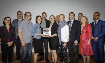 Une mention d'honneur pour deux projets du CISSS  aux Prix d'excellence du réseau de la santé  et des services sociaux