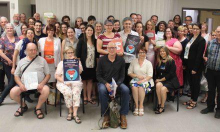 Bilan d'une année éreintante au Centre de prévention du suicide de Lanaudière