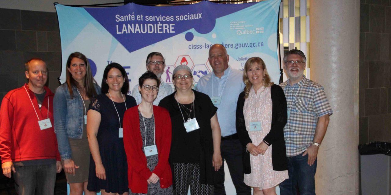 Un record de participation pour la 6e édition du colloque TES 2019