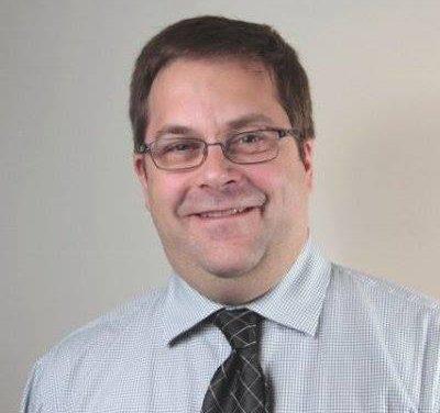 Jean-Martin Masse, candidat conservateur dans Joliette, présente son plan pour le développement économique