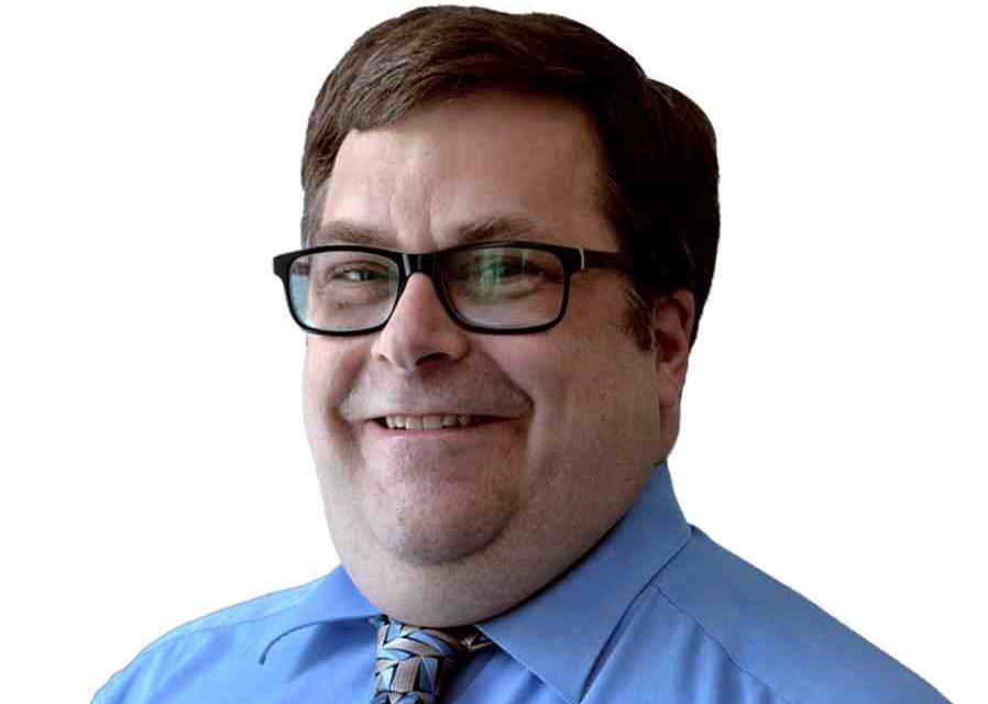 Jean-Martin Masse candidat du Parti conservateur du Canada dans Joliette en vue des élections 2019