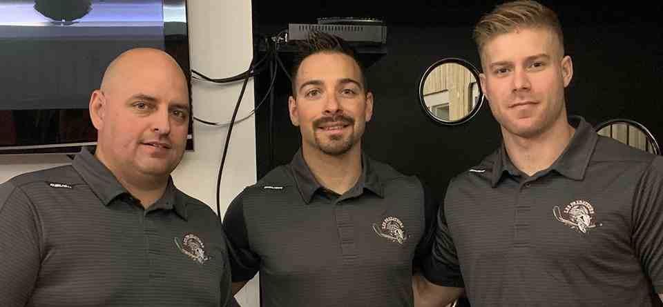 Le département de hockey des Prédateurs revampé