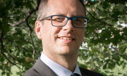 Un candidat du Parti Populaire du Canada dans le comté de Joliette