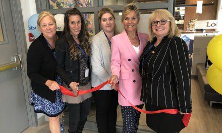 La clinique Lobe ouvre ses portes à Notre-Dame-des-Prairies
