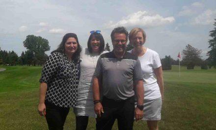 Beau succès du tournoi de golf de la Fondation Les Petits Trésors