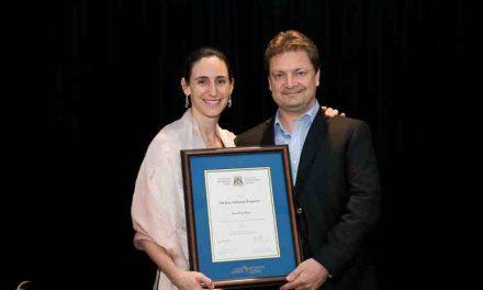Un prix d'excellence pour un médecin du GMF-U de Saint-Charles-Borromée