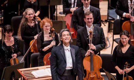 Kent Nagano, l'OSM et Les Grands Ballets sur scène pour la dernière semaine du Festival de Lanaudière