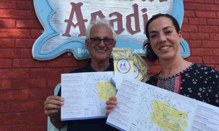 Nouvelle édition de Destination Nouvelle-Acadie!
