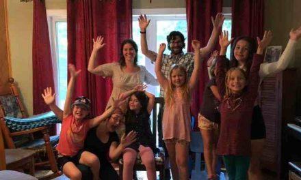 « La P'tite semaine trad » : le début d'une grande aventure