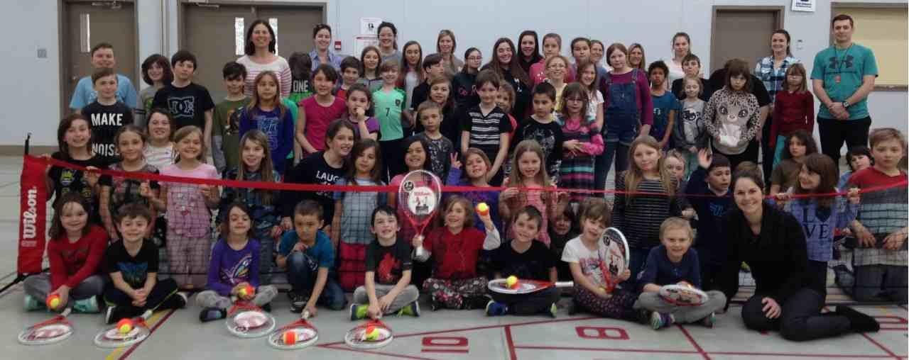 Une année active à l'école l'Ami-Soleil