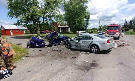 Saint-Lin : collision frontale mortelle