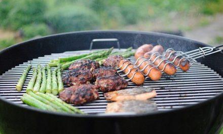 Cuisson sur le BBQ : conseils pour prévenir les intoxications alimentaires