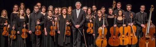 La Sinfonia de Lanaudière en spectacle à Saint-Jean-de-Matha