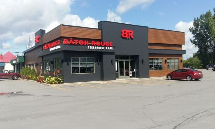 Un nouveau BÂTON ROUGE STEAKHOUSE & BAR à Joliette