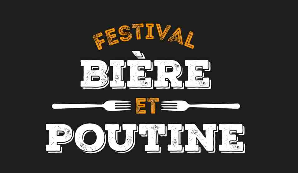 Première édition du Festival Bière et Poutine de Joliette