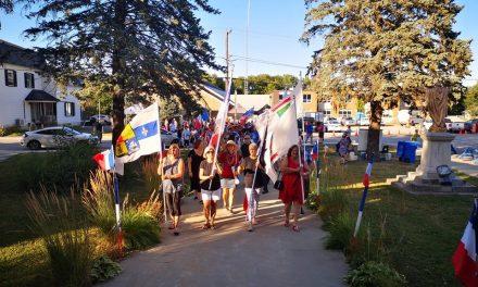 19e édition du Festival acadien de la Nouvelle-Acadie : Retour sur les festivités!