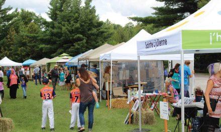 Art en plein air – 6e édition de la Journée champêtre pour nos artistes à Sainte-Julienne