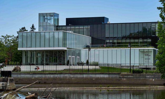 Le Laissez-passer Repentigny-Joliette : une nouvelle initiative du Centre d'art Diane-Dufresne et du Musée d'art de Joliette