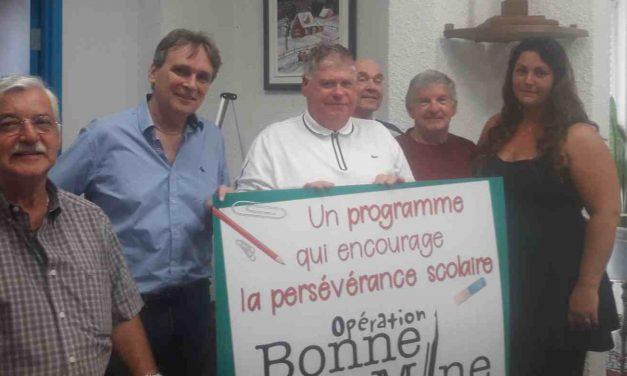 La SSVP de Joliette lance l'Opération Bonne Mine