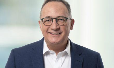 Le candidat Yves Perron en pré-campagne  dans Berthier-Maskinongé