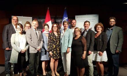Le Centre Culturel Desjardins fera peau neuve en 2021