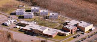 Décès d'une détenue à Joliette